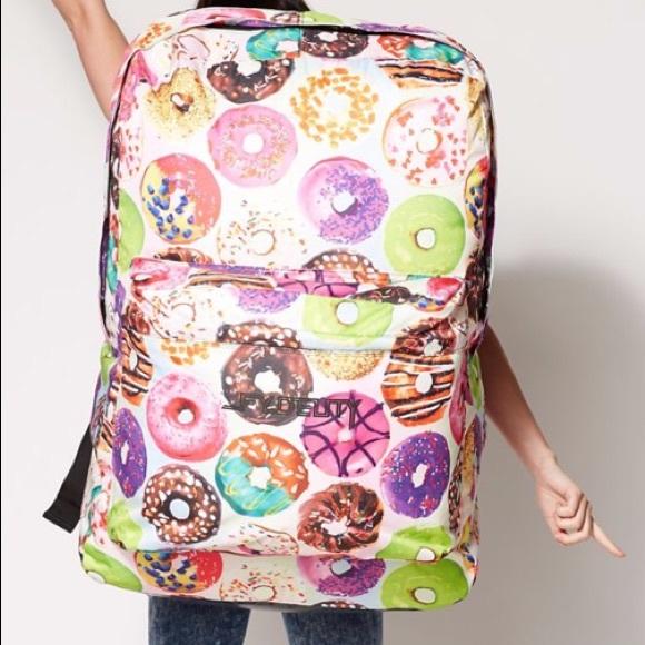 FYDELITY Other - Fydelity Big Backpack